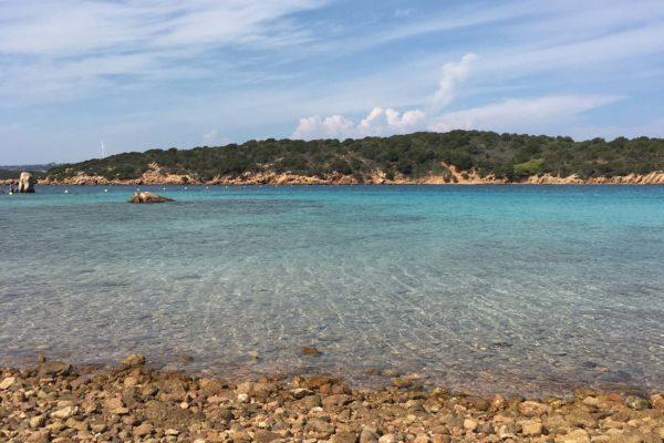 Montebello21 ✓ Cala Conchiglia - Isola di Caprera nell'Arcipelago di La Maddalena