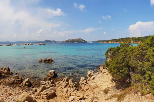 Montebello21 ✓ Porto Palma - Isola di Caprera nell'Arcipelago di La Maddalena