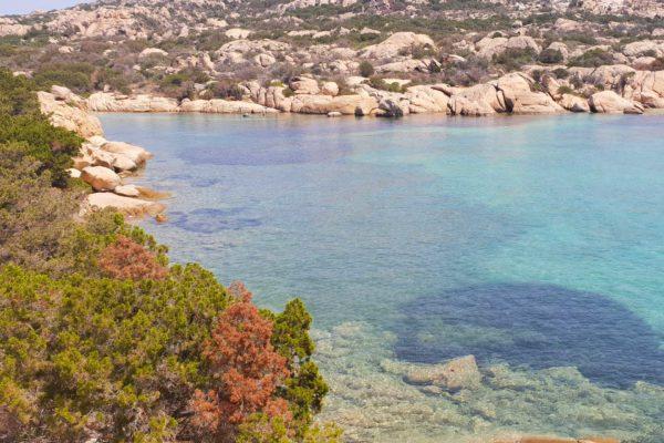Montebello21 ✓ Cava Francese - Isola di La Maddalena
