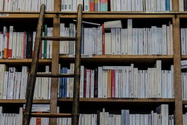 Montebello21 ✓ Biblioteca Comunale dell'Isola La Maddalena