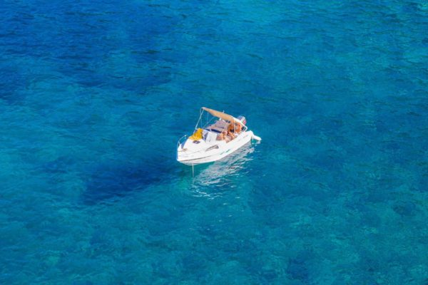Montebello21 ✓ Noleggio Barche e Gommoni nell'Arcipelago La Maddalena
