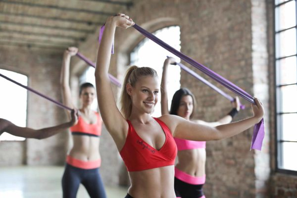 Montebello21 ✓ Palestre per Yoga e Fitness nell'Arcipelago La Maddalena