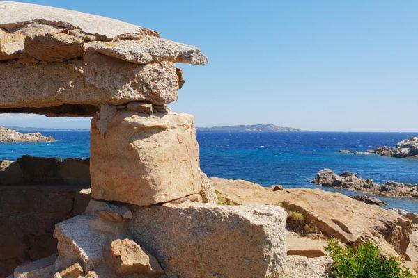 Montebello21 ✓ Forti e Batterie dell'Arcipelago La Maddalena