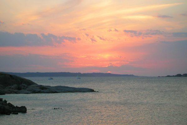Montebello21 ✓ Punta Tegge nell'Arcipelago di La Maddalena